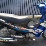 Motor Shogun 125 R