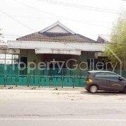 Rumah Jalan Gaharu (Dekat Jalan Timor Ujung) Medan