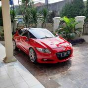 Honda CRZ 1.5 Turbo Hybrid CBU Th 2013 Km28rb Istimewa