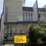Rumah Di Mulyosari Prima Siap Huni, Surabaya