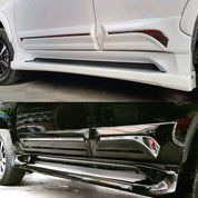 Side Clading All New Pajero Sport