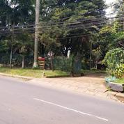 Rumah Galery Jagakarsa Margasatwa Hitung Tanah Saja (TP)