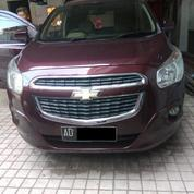 Chevrolet Spin Diesel Manual Th 2015 Tangan 1