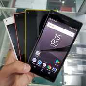 Sony Experia Z5 Compact Super Mulus
