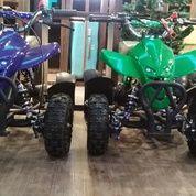 Next Motor Mini ATV Quad Bike 49cc- ATV3 (TIDAK TERMASUK ONGKIR)