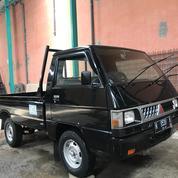 Mitsubishi L300 Pikep Kondisi Ciamik
