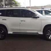 Harga Terbaru Pajero Dakar 4x2 AT. 2.4 Cc 8 Speed 181ps Diesel VGT 2019