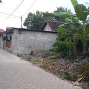 Tanah Tahunan Umbulharjo, Shm Pekarangan