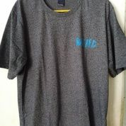 T-Shirt Wknd Grey