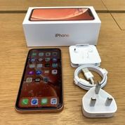IPhone XR 64GB Garansi Internasional