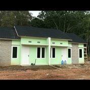 Rumah Subsidi DP Murah Palembang