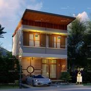 Rumah 2 Lantai Untuk Investasi Dengan Lokasi Strategis Di Dekat Lembang