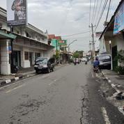 Rumah Dekat RS PKU Muhammadiyah Kotagede Jogjakarta(KODE F.010)