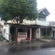 Tanah Dekat Keraton Jogjakarta(KODE F.011)
