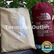 Paket Sleeping Bag Polar Biasa + Fly Sheet 3 X 4