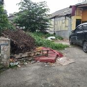 Tanah Pinggir Jalan Bogor Samping Pasar Pal Cimanggis Depok