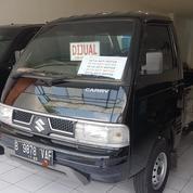 Suzuki Carry Pick Up FD 2018 ; Cipadu - Tangerang