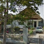 Tanah Malang Pusat Kota Nol Jalan Hamid Rusdi
