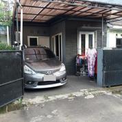 Rumah Siap Huni Di Bukit Cimanggu City Type 50