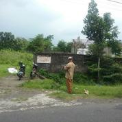 Tanah D Purwomertani Jogjakarta, Lokasi Strategis