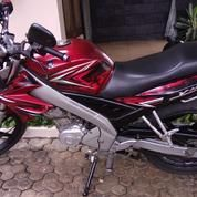 Yamaha Vixion 2009