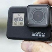 Action Camera Go Pro Hero 7 Black(16gb)