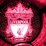 Lampu Tidur PROYEKTOR Star Master LIVERPOOL the Reds Liga Inggris