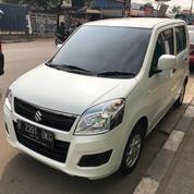 Suzuki Karimun Wagon R GL 2018 , FULL Original, Total DP 8 Jt