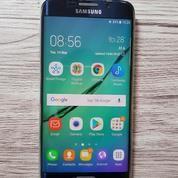 Samsung S6 Edge 64GB Bekas Bandung