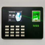 Mesin Absensi FS800 Tehnologi Dan Fitur Terkini Free Baterai External