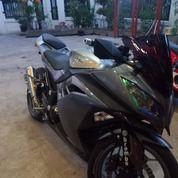 Kawasaki Ninja 250 Fi Tahun 2015