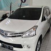 Toyota Avanza G AT 2013 Putih