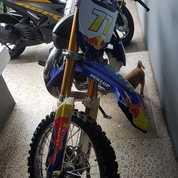 Rx King Siapp Gas