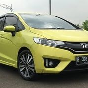 2014 Honda Jazz RS AT