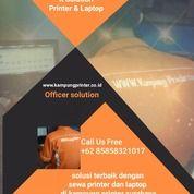 Printer Laserjet Sewa
