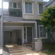 Rumah Cluster Chalcedony Gading Serpong