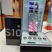 Samsung Galaxy S10 Plus Ram 12 GB Internal 1 TB Garansi Resmi