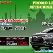 Promo Lebaran Pajero Sport Bandung
