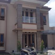 Cluster Cantik Di Kota Jogja Dekat RS Jogja Wirosaban Lantai 2,5 Bangunan Kokoh Kusen Ekslusif