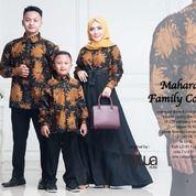 Couple Batik Mahardika Family