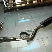 Knalpot Suzuki Gsx-r1000 Std Oval Titanium Ori Japan