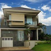 Rumah Siap Huni AMETRINE Di Perbukitan CitraSun Garden Semarang