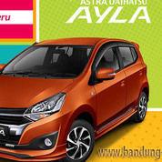 Promo Lebaran Daihatsu Ayla Bandung 2019