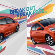 Promo Spesial Guru Honda All New Brio