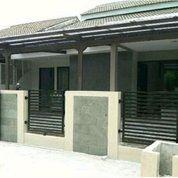 Rumah Minimalis 2 Lantai Di Perumahan Bukit Nusa Indah, Serua, Tangerang Selatan