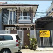 #M0005 Rumah Di Lebak Indah Model Minimalis, Daerah Surabaya
