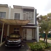 Rumah Green Lake City West Coast - Hoek (Uk.6x15 M)