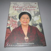 Karlinah Umar Wirahadikusumah: Bukan Sekedar Istri Prajurit