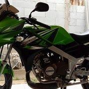 Ninja R 150cc Tahun 2013 Ahir
