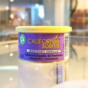 Parfum Mobil California Scents Organic Aroma Monterey Vanilla